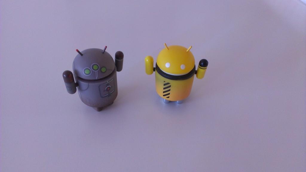 HTC One S - Interior sin Flash normal