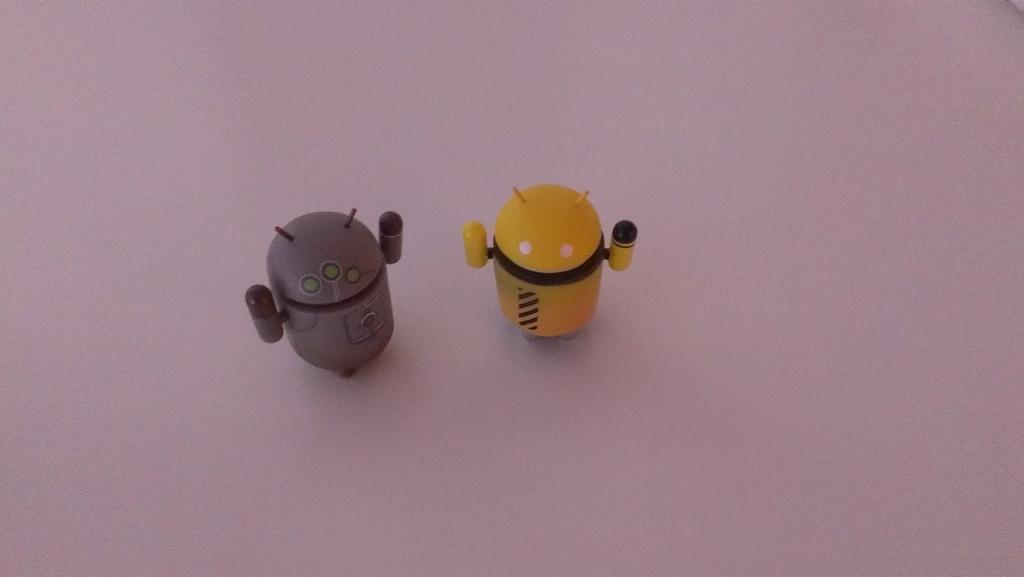 HTC One S - Interior sin Flash y poca luz