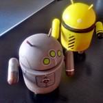 HTC One V - Interior sin Flash HDR