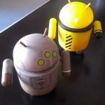 HTC One V - Interior sin Flash normal