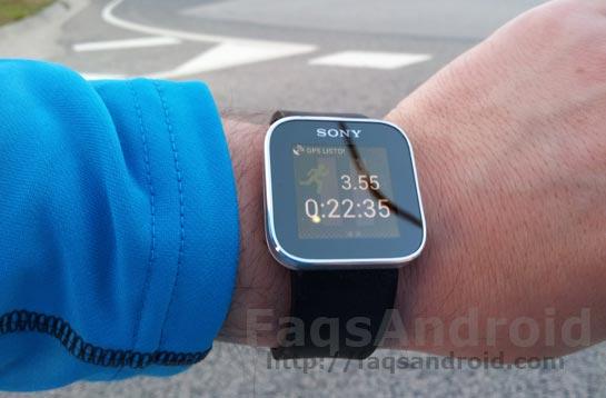 Ventajas e inconvenientes de los relojes inteligentes smartwatch para Android