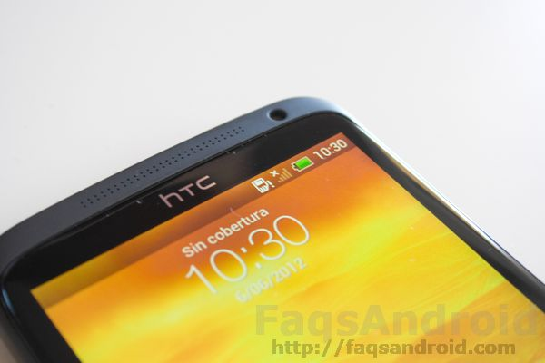 Los HTC One X libres ya están recibiendo Android 4.1.1 Jelly Bean