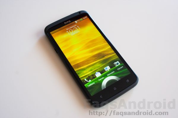 HTC no actualizará a Android 4.4 Kit Kat los HTC One X y X+