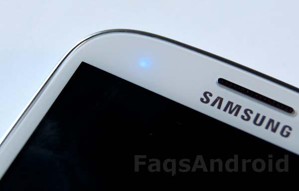 Review a fondo del Samsung galaxy S3
