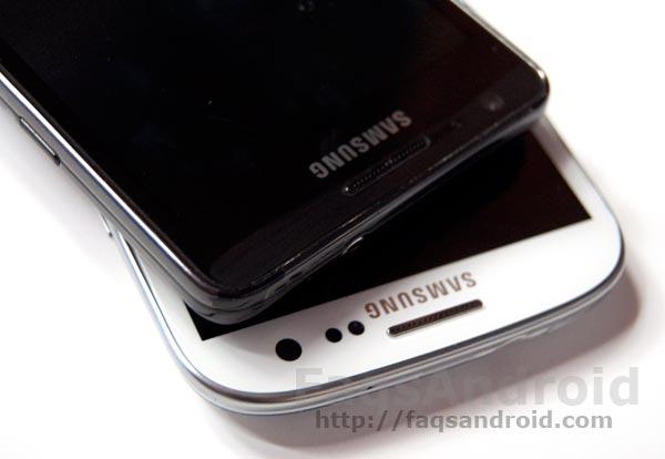 Cyanogenmod 10.2 para el Samsung Galaxy S2