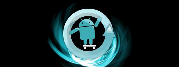Cyanogenmod 10 M