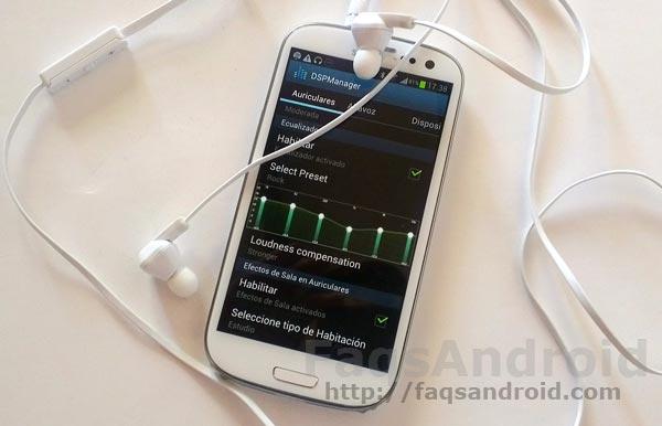 Rejuvenece tu Samsung Galaxy S3 con la ROM portada del Note 2 Con KitKat
