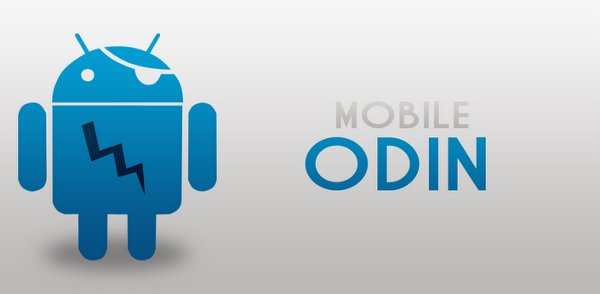 Mobile Odin para móviles Samsung