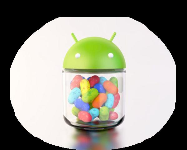 Android 4.2.2 empieza a llegar a Nexus 4, Nexus 7 y Nexus 10