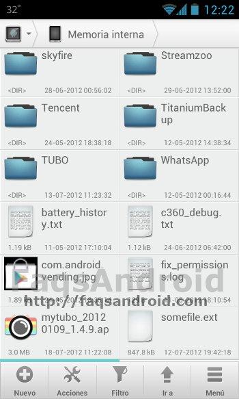 Cómo instalar aplicaciones en Android sin Play Store