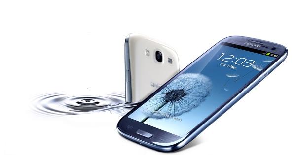 Los Samsung Galaxy S3 comienzan a recibir la actualización a Jelly Bean