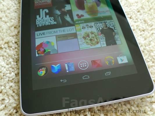 Asus Nexus 7 2102