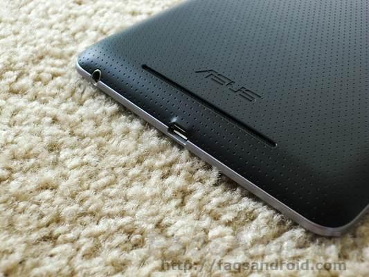 Foto Nexus 7 Faqsandroid 10