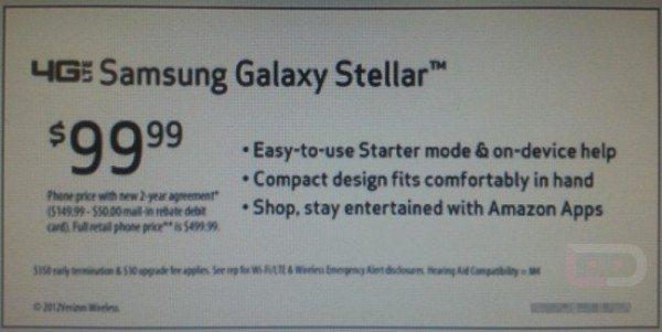 Galaxy Stellar