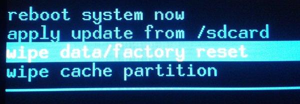 Qué pasa cuando instalamos una ROM