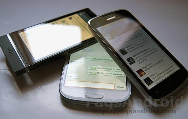 Privacidad en WhatsApp: sus opciones se pueden espiar
