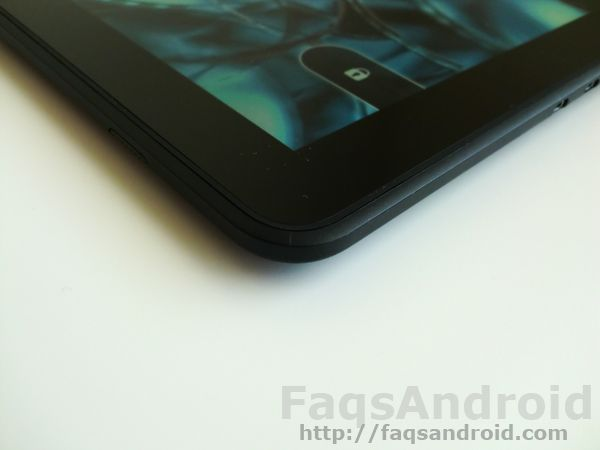 Foto Kindle Fire HD Faqsandroid - Google Play Store en el Kindle Fire