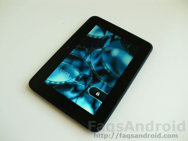 Foto Kindle Fire HD Faqsandroid 12