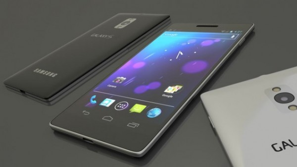 Rumor Samsung Galaxy S4