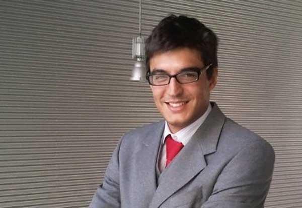 Jorge García Bueno