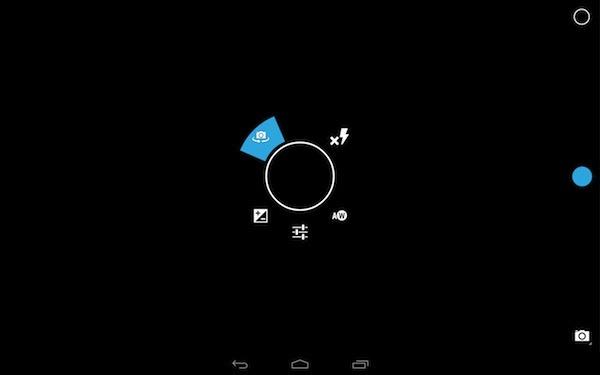 Android 4.2 Jelly Bean en el Nexus 10