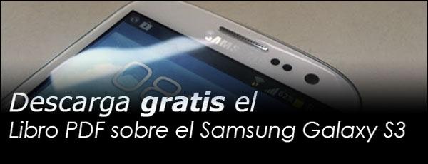 Libro PDF gratis Galaxy S3