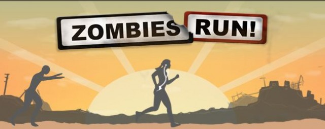 Zombies run, terrorificamente divertida