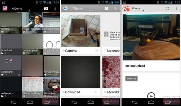 Un futuro Android multiusuario arrancará desde Android 4.2