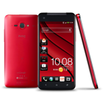 HTC J Butterfly - HTC DNA