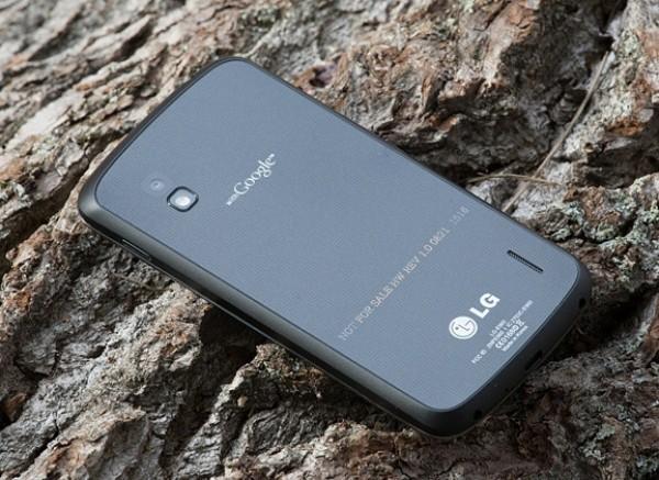 Posible LG Nexus 4