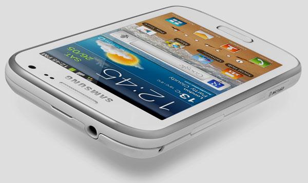 Comparativa de características Sony Xperia U vs Samsung Galaxy Ace 2
