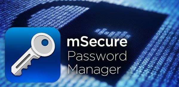 Banner de mSecure