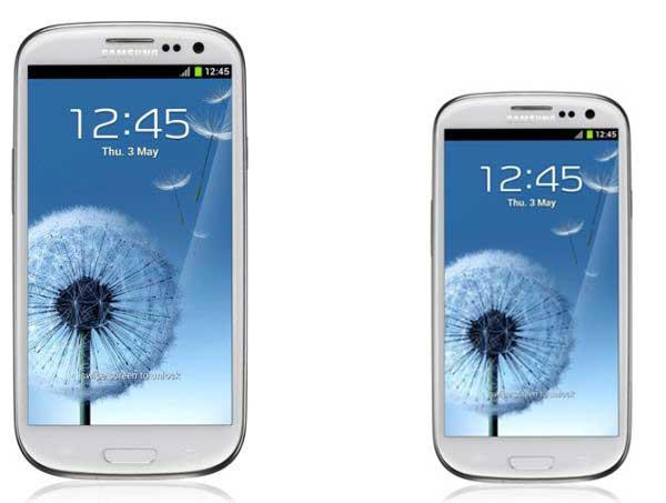 La estrategia de Samsung con el Galaxy S3 Mini