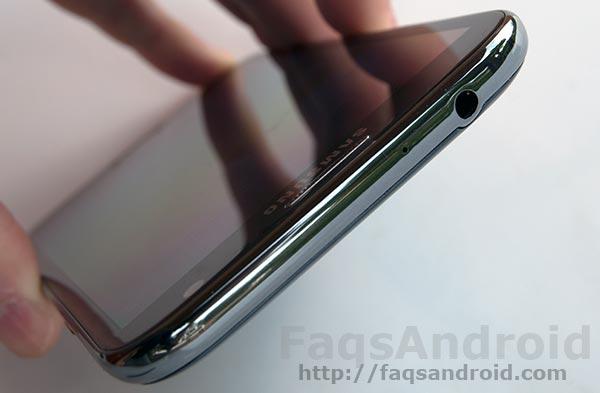 Análisis del Samsung Galaxy Note 2