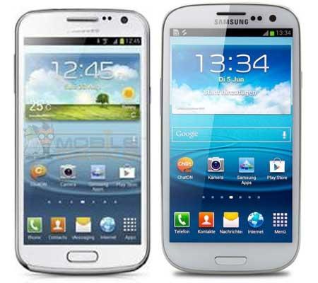 El Galaxy Premier es el supuesto Galaxy Nexus 2