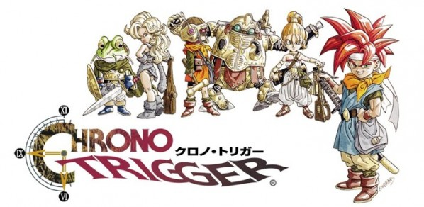 Chrono Trigger para Android