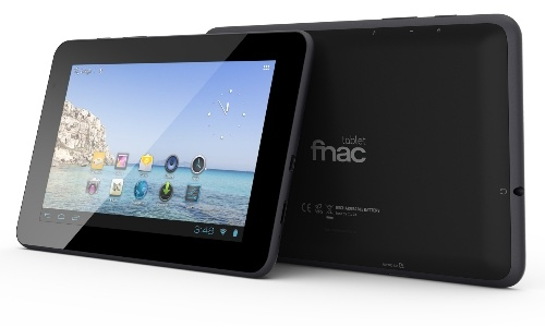 FNAC Tablet 7