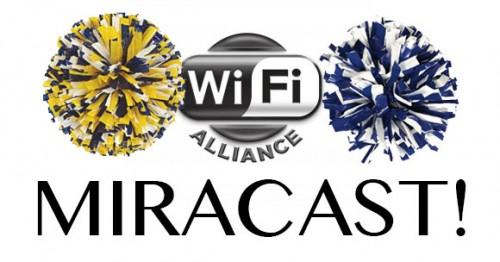 Miracast: compartir contenido en Android, usos y cómo activarlo