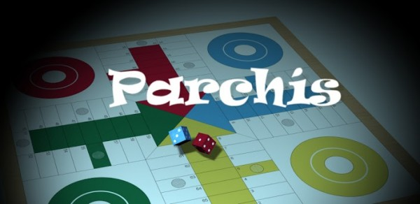 Parchis Banner