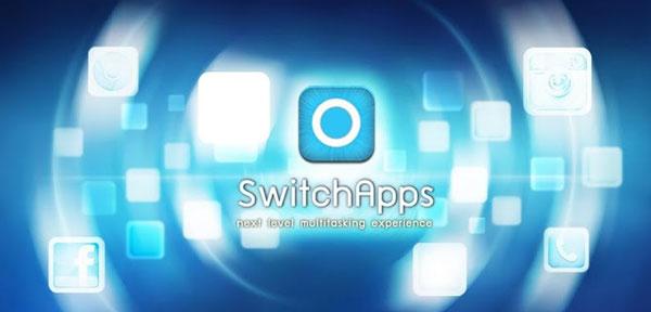 Multitarea de Android 4.0 en Android 2.3 con esta aplicación