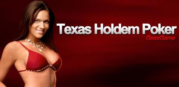 Texas Holdem Poker Banner