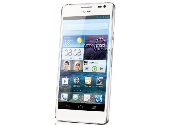 huawei-ascend-d2-press