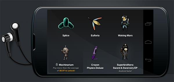 Humble Bundle 4, hasta 6 juegos multiplataforma pagando lo que quieras