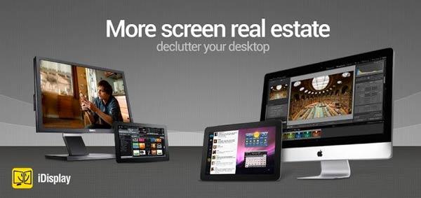 Cómo usar un tablet android de segundo monitor de ordenador