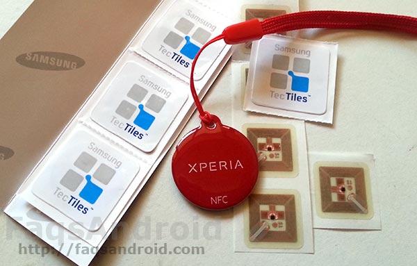 Acciones imprescindibles que todos deberíamos programar con el NFC