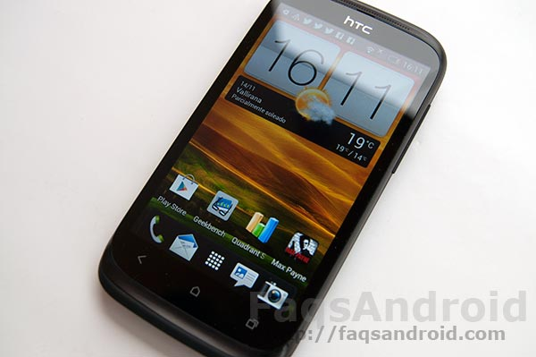 Análisis y review del HTC Desire X con vídeo HD