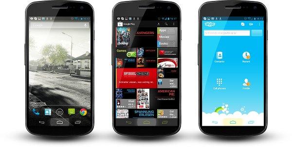 Paranoid anuncia que dejará de usar CyanogenMOD como base
