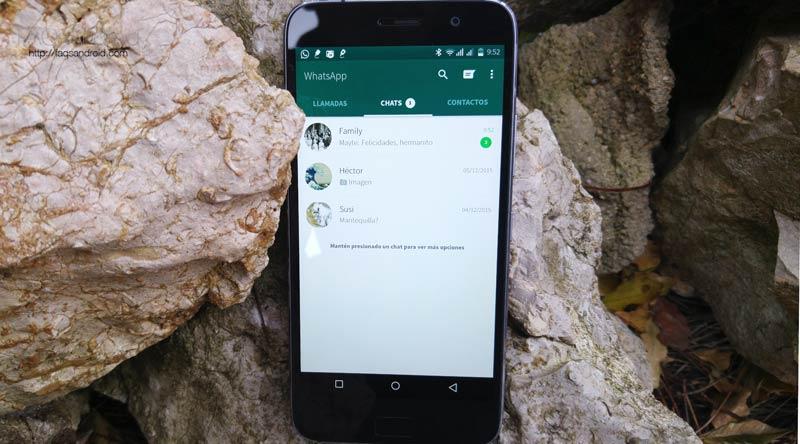 Guía para WhatsApp en Android: trucos, emoticonos…