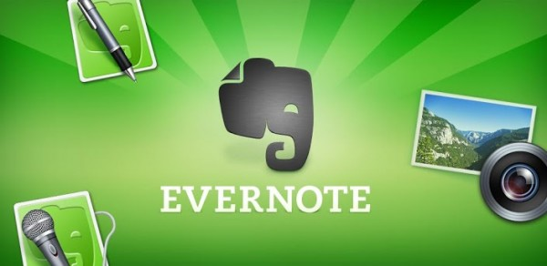 Evernote Banner