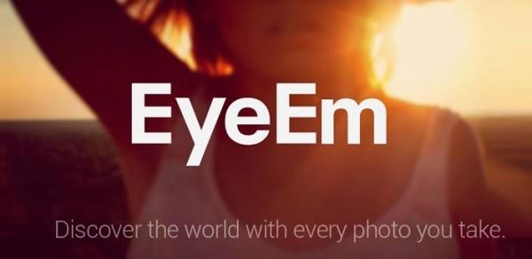 Eyeem Banner